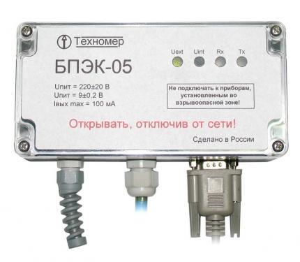 блок питания электронного корректора бпэк 02 мт