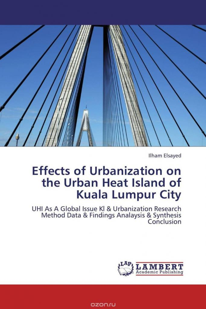 thermalinfrared remote sensing urban heat islands essay For urban heat island studies remote sensing of urban heat islands (uhis) thematic mapper (tm) thermal infrared (tir) data have.