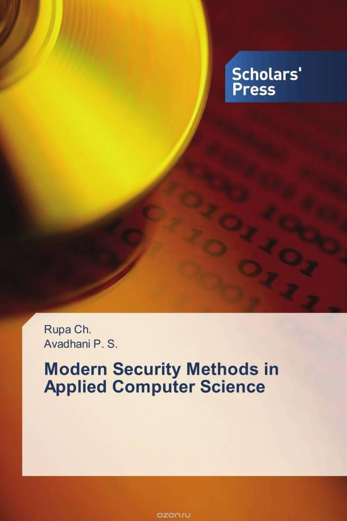 methods in computer security essay It's imperative that every computer in your business has security software installed to protect it from malicious code ways to safeguard computers.