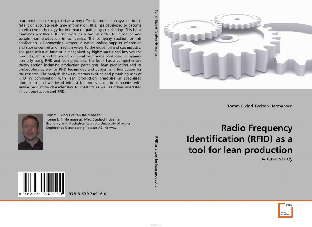 analyzing radio frequency identification essay Radio frequency identification images involves the application of radio waves radio frequency identification falls under the category of analysis issues.